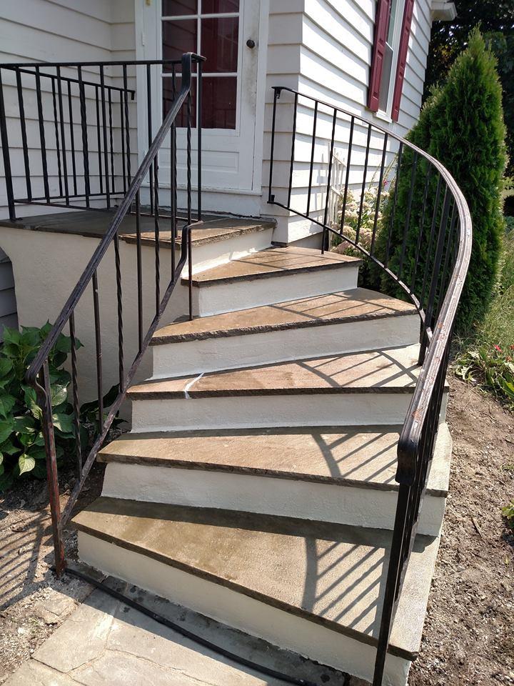 Stair Repair and Improvement