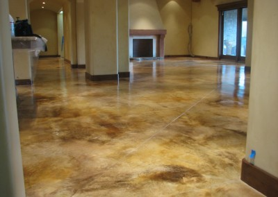 maryland and delaware concrete staining