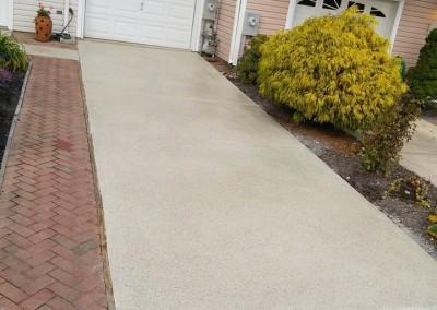 Wilmington Concrete Resurfacing Maryland driveway repair