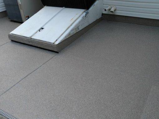Graniflex Concrete Patio in Elkton, MD
